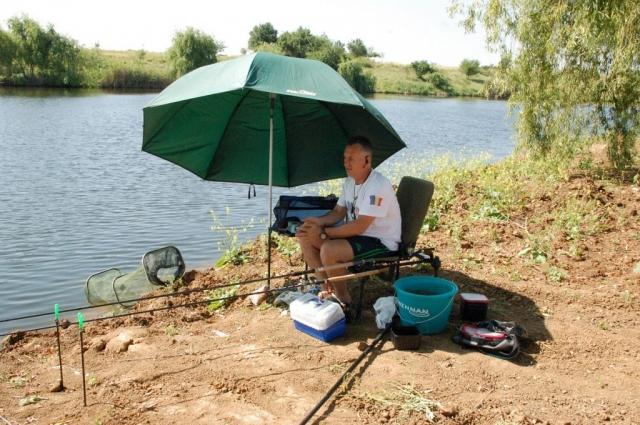 Pescarul Veteran 2017 Paradisul verde