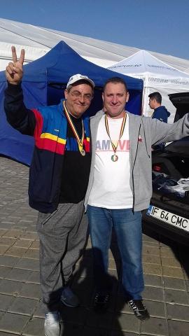 AMVVD la Maratonul Bucureștiului 2017