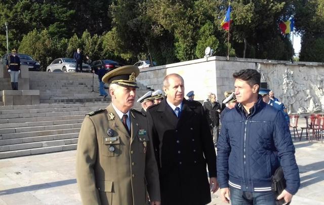 Ziua Armatei României 2017