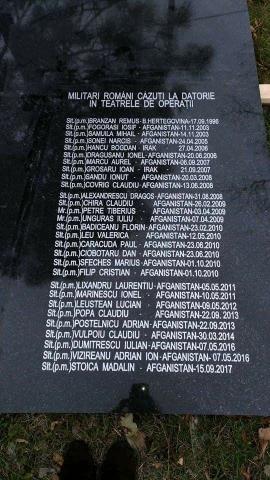 Depuneri de coroane A.M.V.V.D. Brăila și A.M.V.V.D. Galați