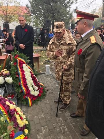 Ceremonial Smeeni Jud. Buzău