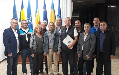 Hotărârile ședinței Consiliului Director al AMVVD din 26 septembrie 2018