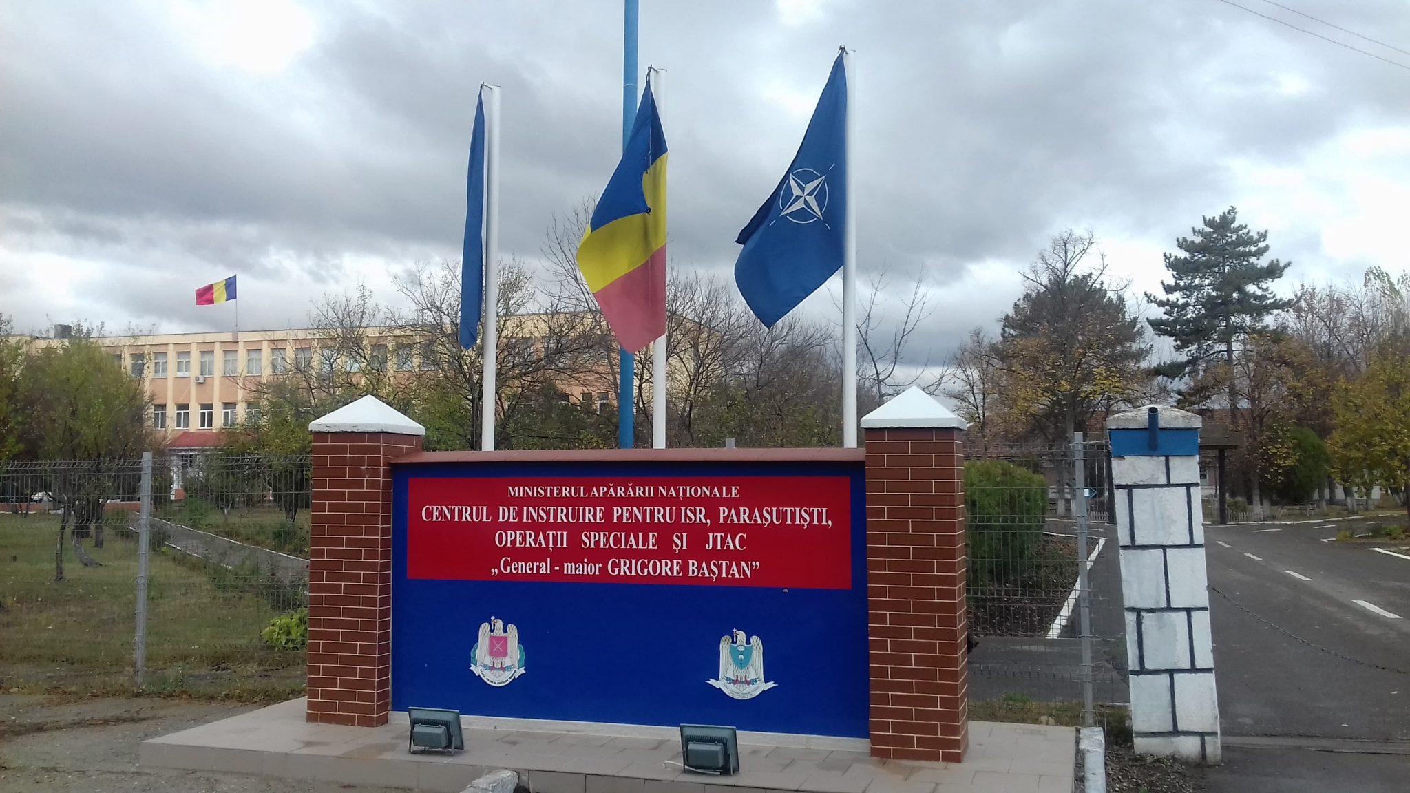 """Vizită la sediul Diviziei 2 Infanterie """"Getica"""" și la SUCURSALA BUZĂU"""