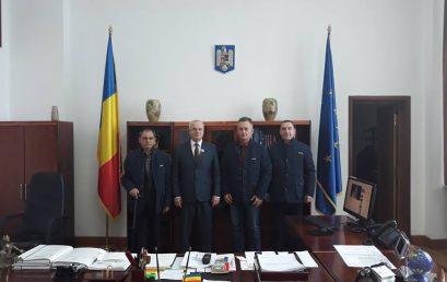 Susținere de la Comisia Juridică a Camerei Deputaților la modificările privind Legea Veteranilor, pentru recunoaşterea meritelor personalului atât al Armatei, cât și celor din MAI